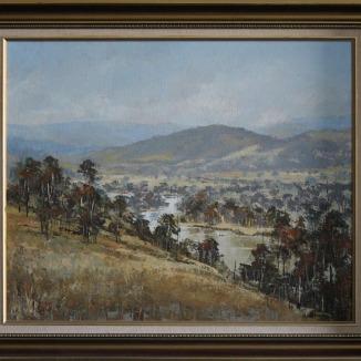 Hawkins, T. - Murray River