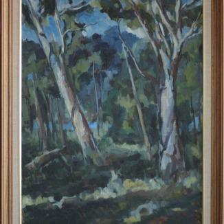Cue, R - Landscape Grampians