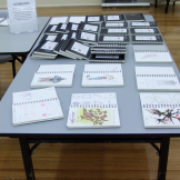 Shared Art Journal Project