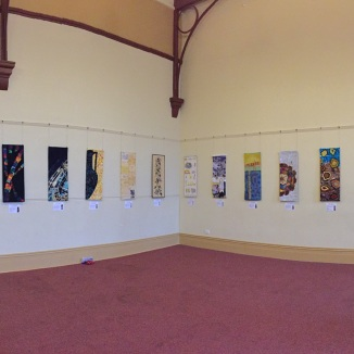 Panorama in Kyabram Town Hall Classic Gallery